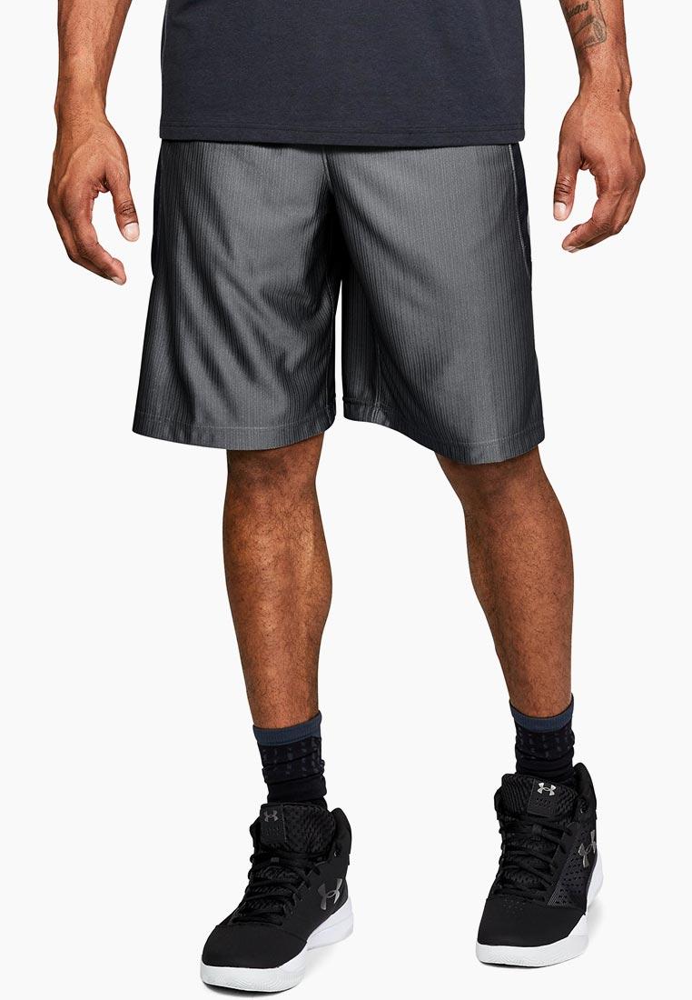 Мужские спортивные шорты Under Armour 1317393