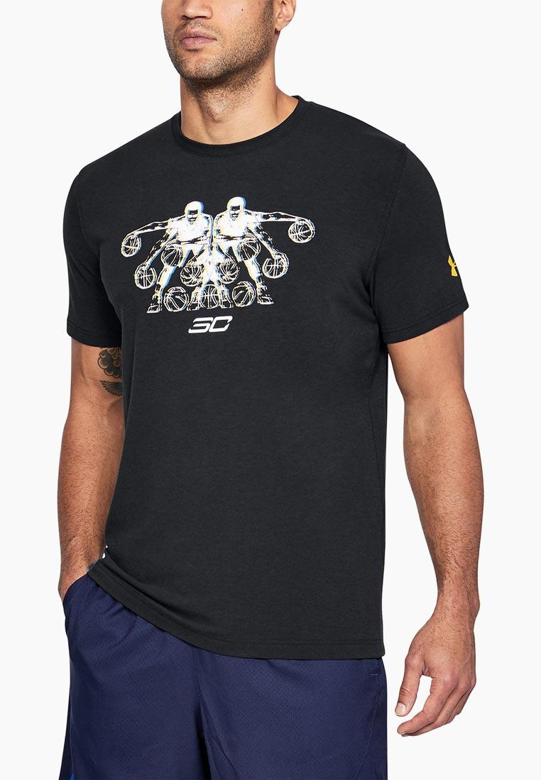 Спортивная футболка Under Armour 1305761