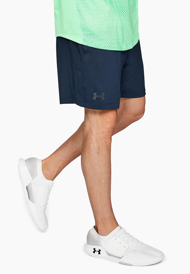Мужские спортивные шорты Under Armour 1312292