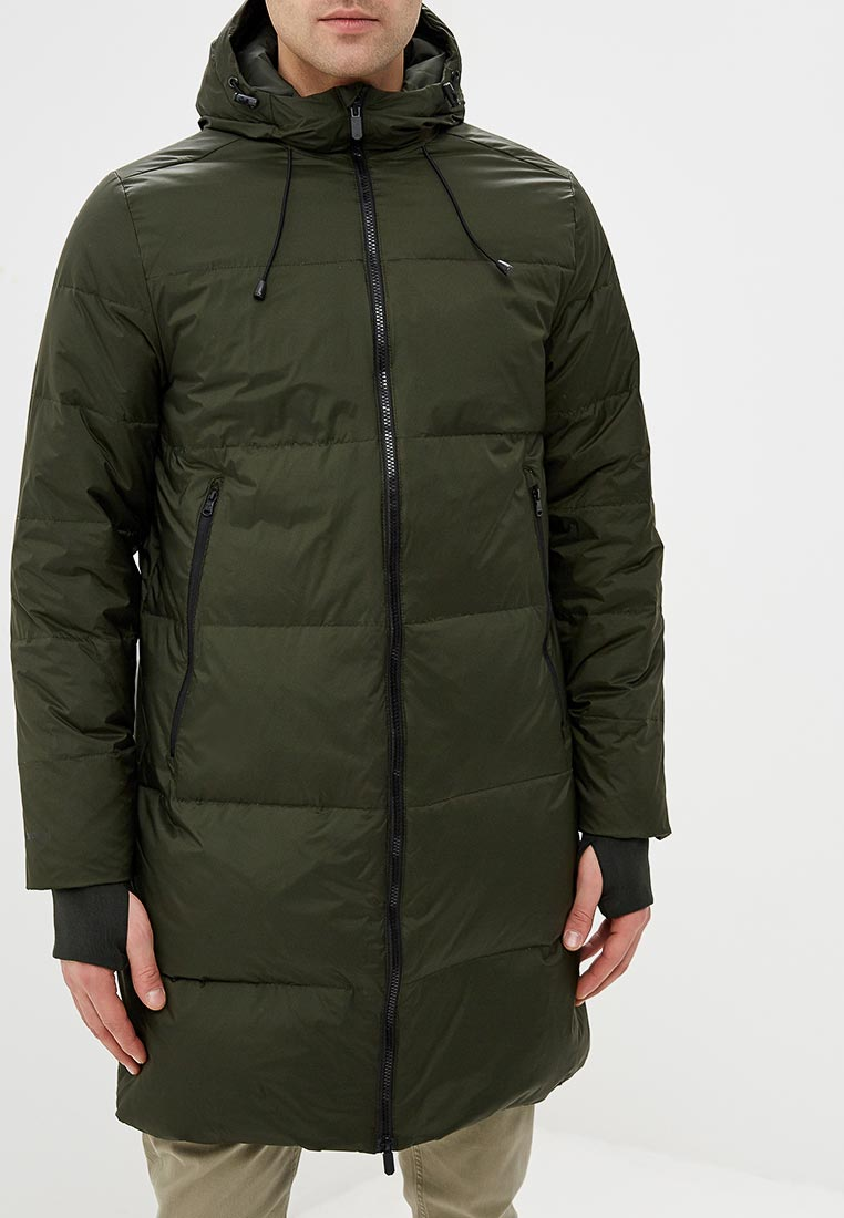 Утепленная куртка Under Armour 1346321