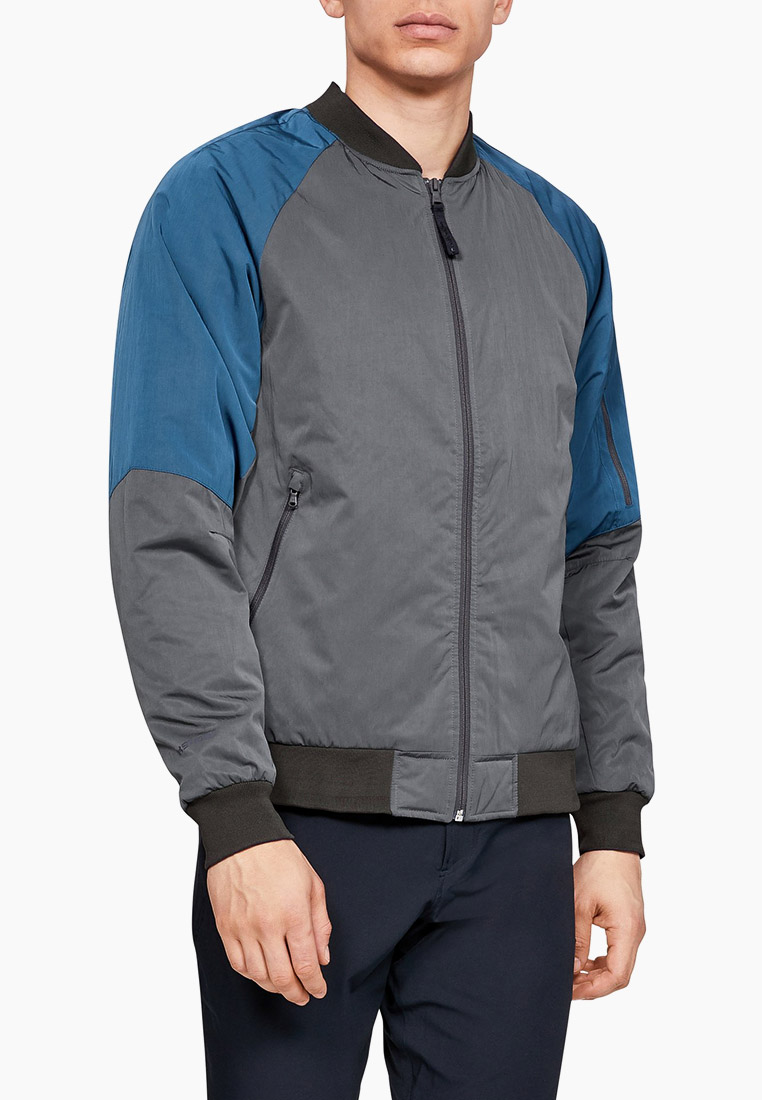 Утепленная куртка Under Armour 1346322