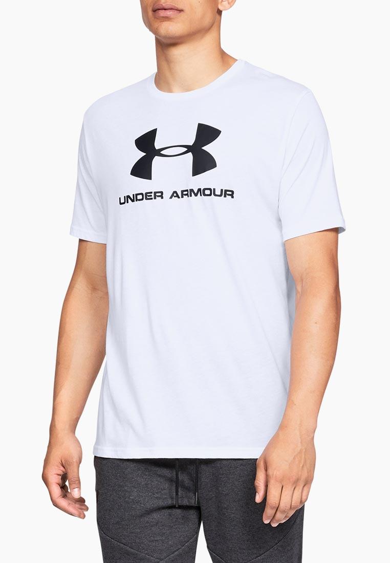 Спортивная футболка Under Armour 1329590