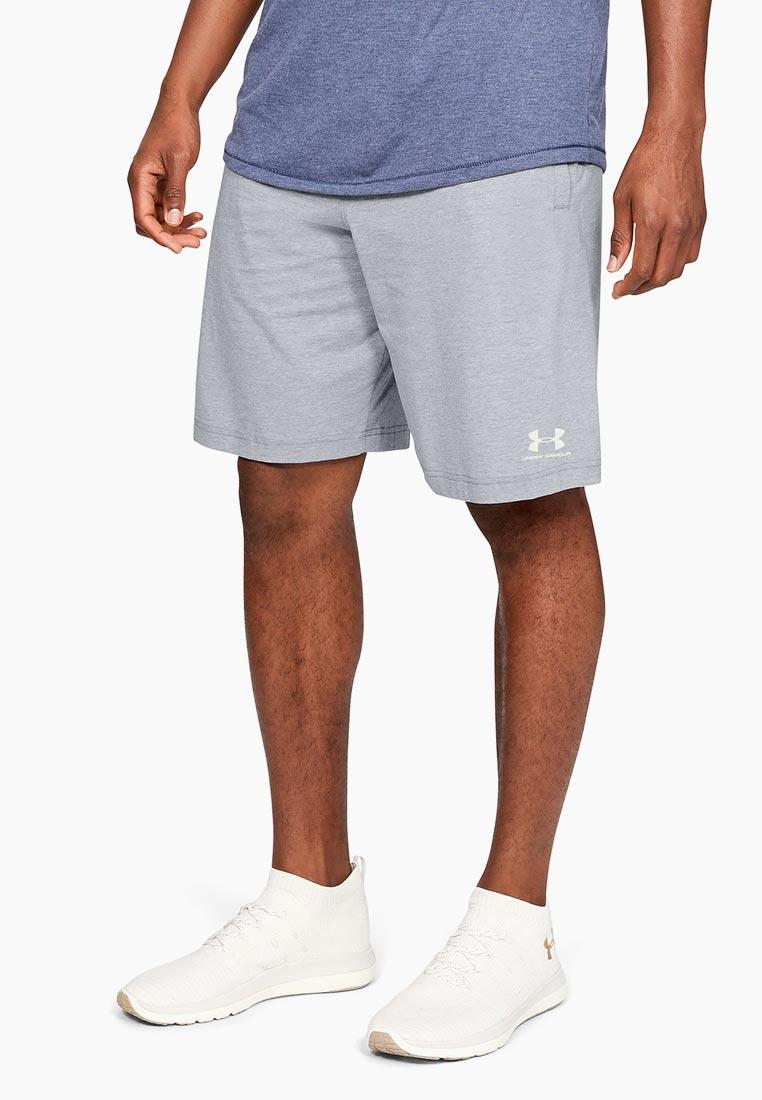 Мужские спортивные шорты Under Armour 1329299