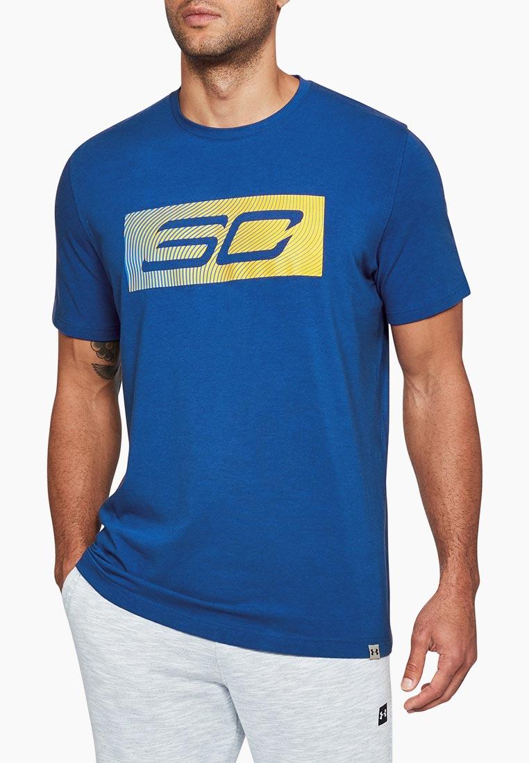 Спортивная футболка Under Armour 1305756
