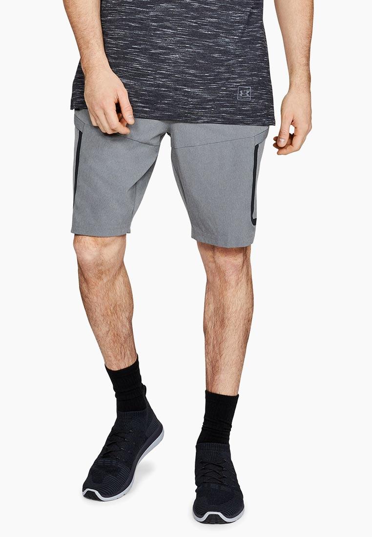 Мужские спортивные шорты Under Armour 1306455