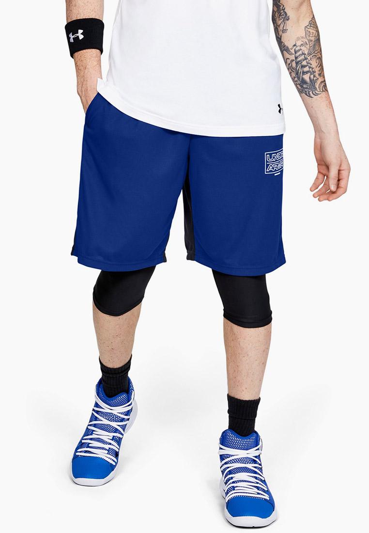 Мужские спортивные шорты Under Armour 1343005