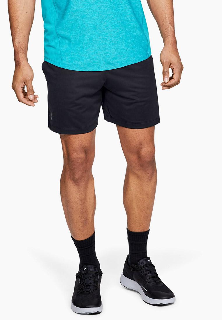 Мужские спортивные шорты Under Armour 1348521