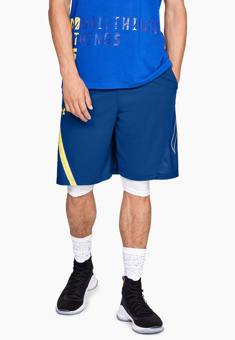 Мужские спортивные шорты Under Armour 1317398