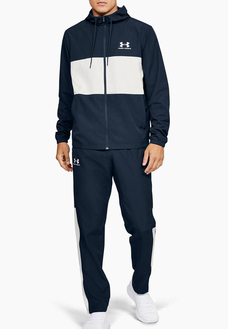 Мужские спортивные брюки Under Armour 1352031: изображение 2