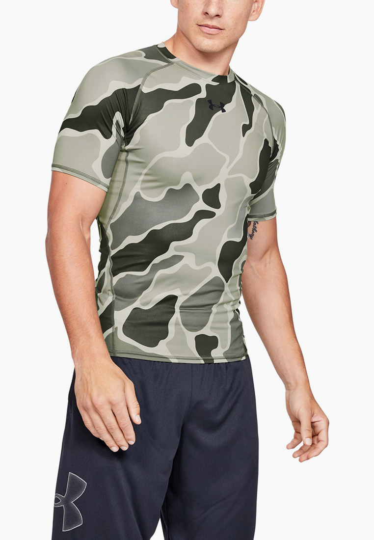 Спортивная футболка Under Armour 1345722