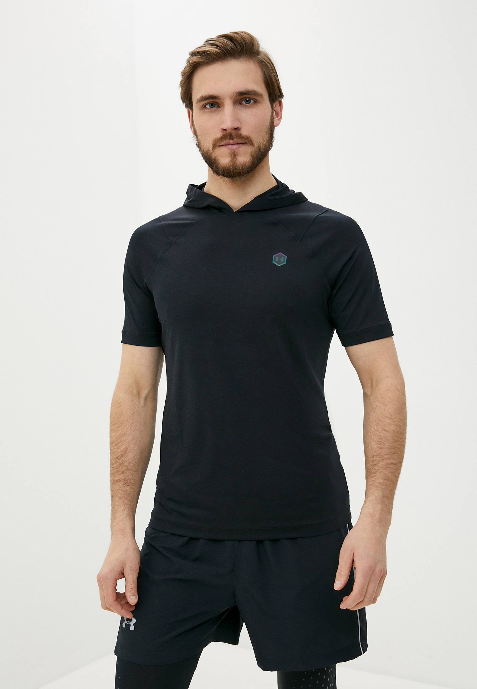 Спортивная футболка Under Armour 1353451