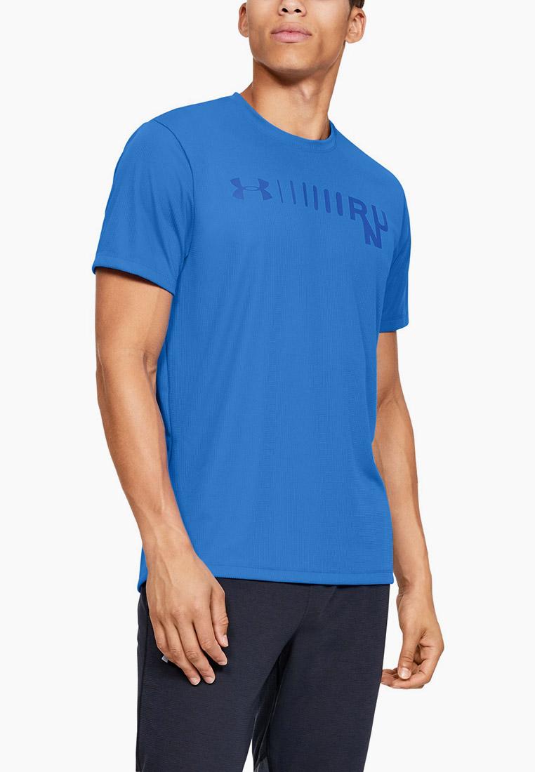 Спортивная футболка Under Armour 1353663