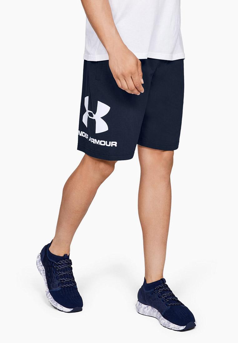Мужские спортивные шорты Under Armour 1329300