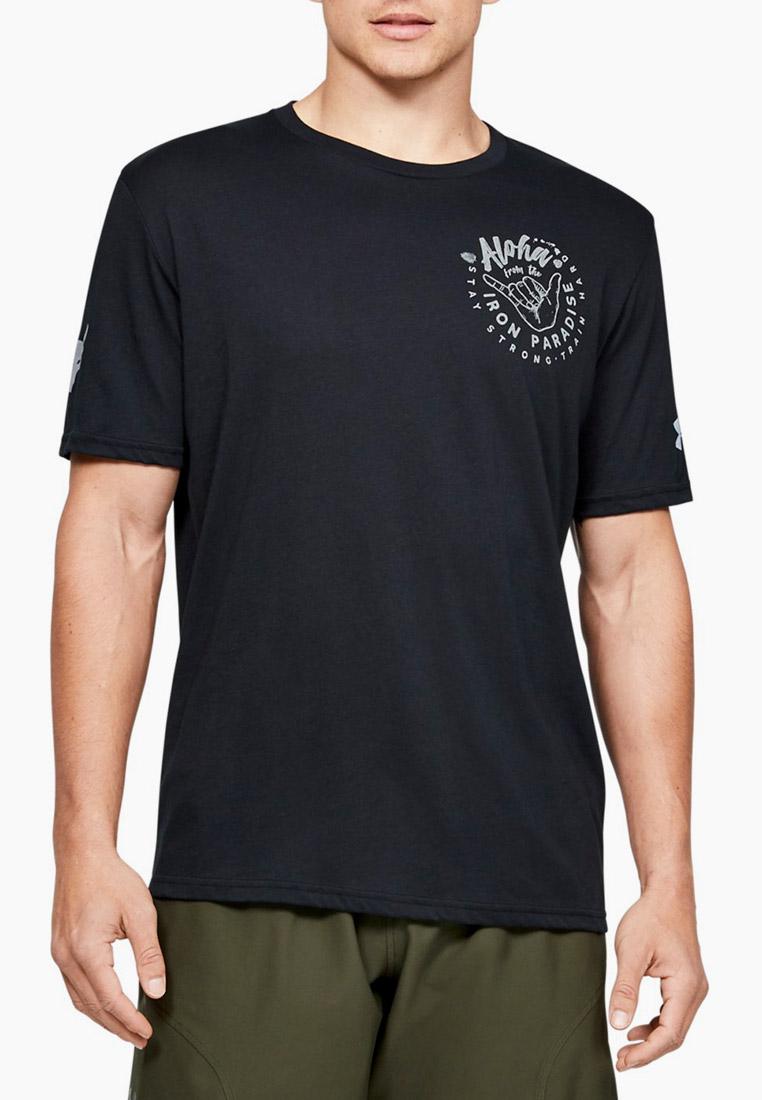 Спортивная футболка Under Armour 1351586