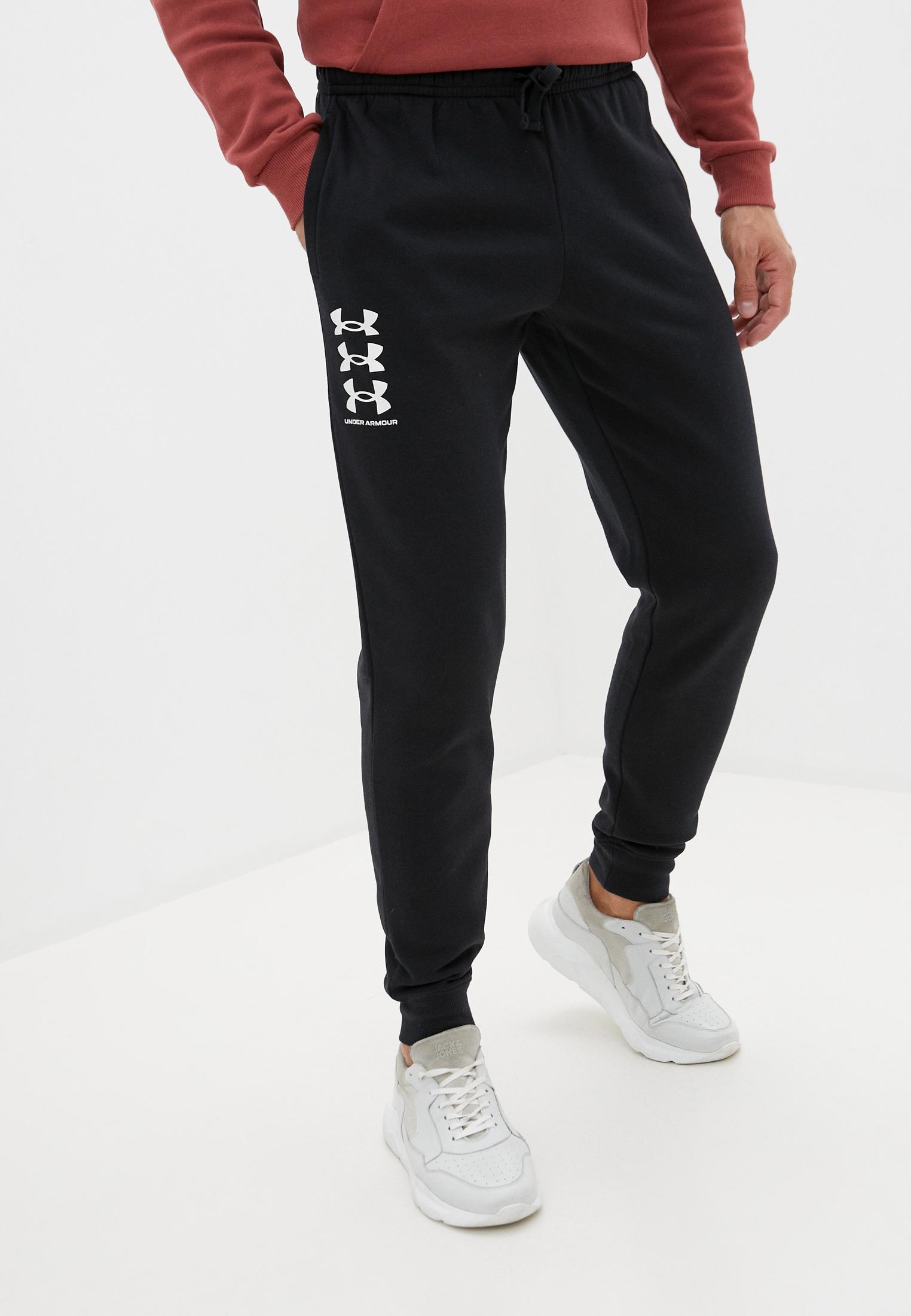 Мужские спортивные брюки Under Armour Брюки спортивные Under Armour