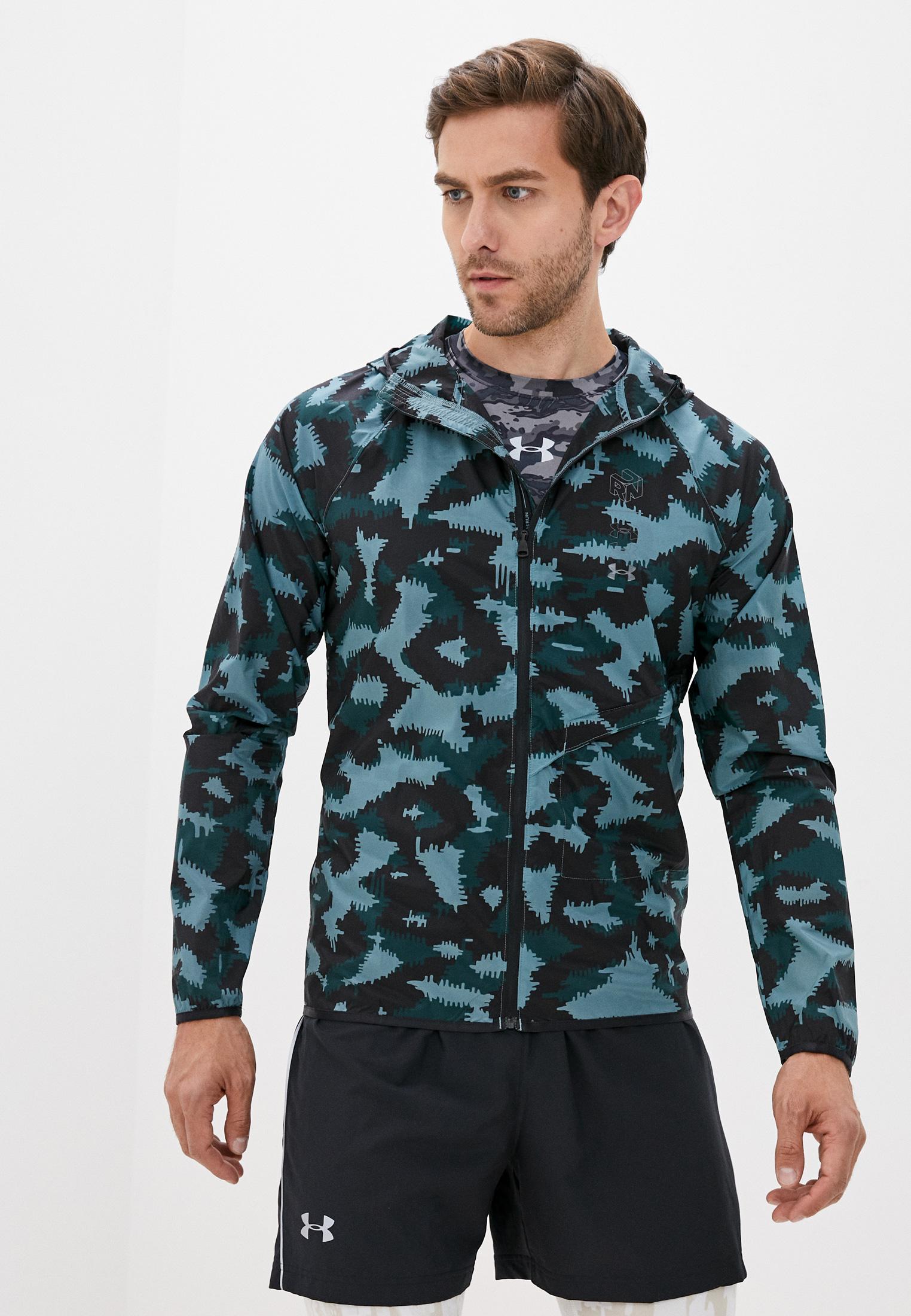 Мужская верхняя одежда Under Armour 1356161