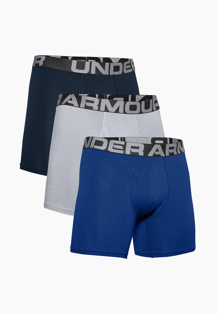 Мужское белье и одежда для дома Under Armour Трусы 3 шт. Under Armour