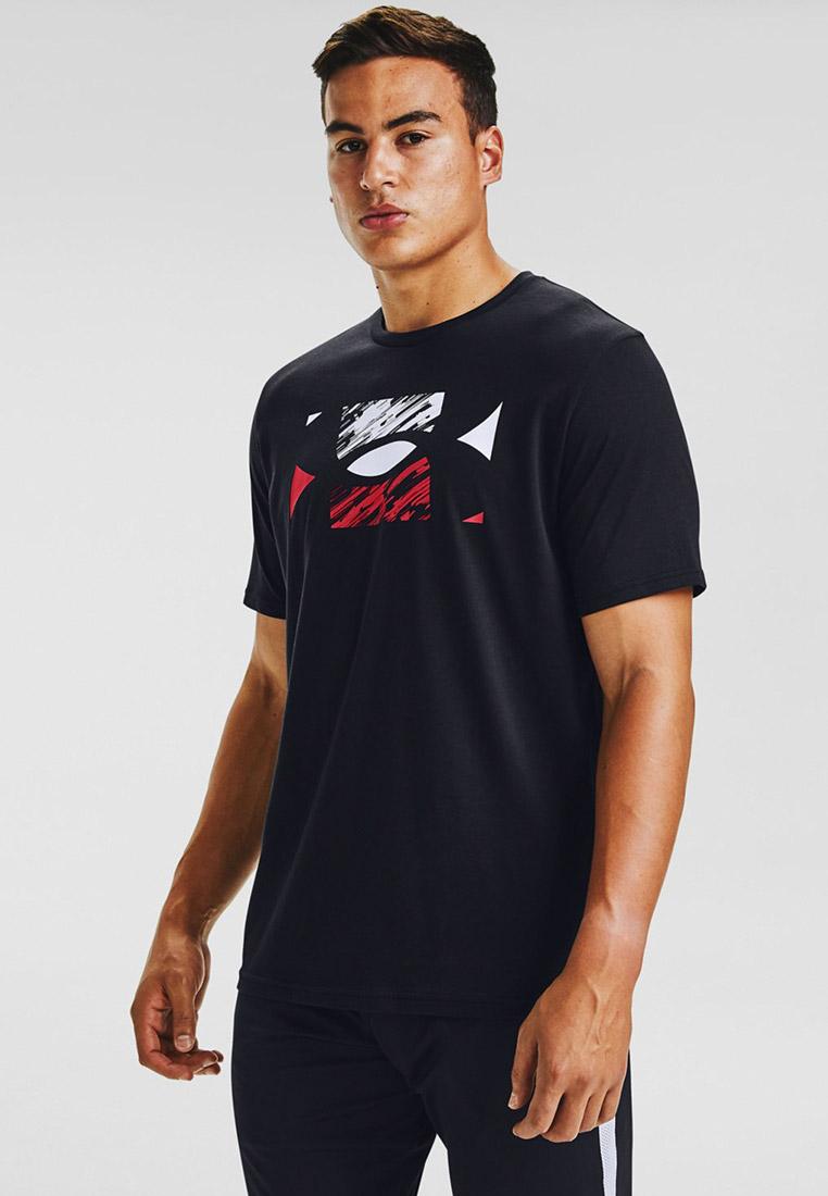 Спортивная футболка Under Armour 1357158