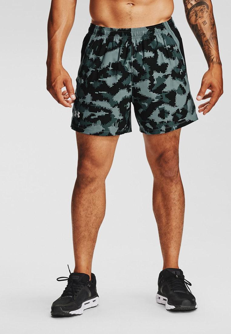 Мужские спортивные шорты Under Armour 1356157
