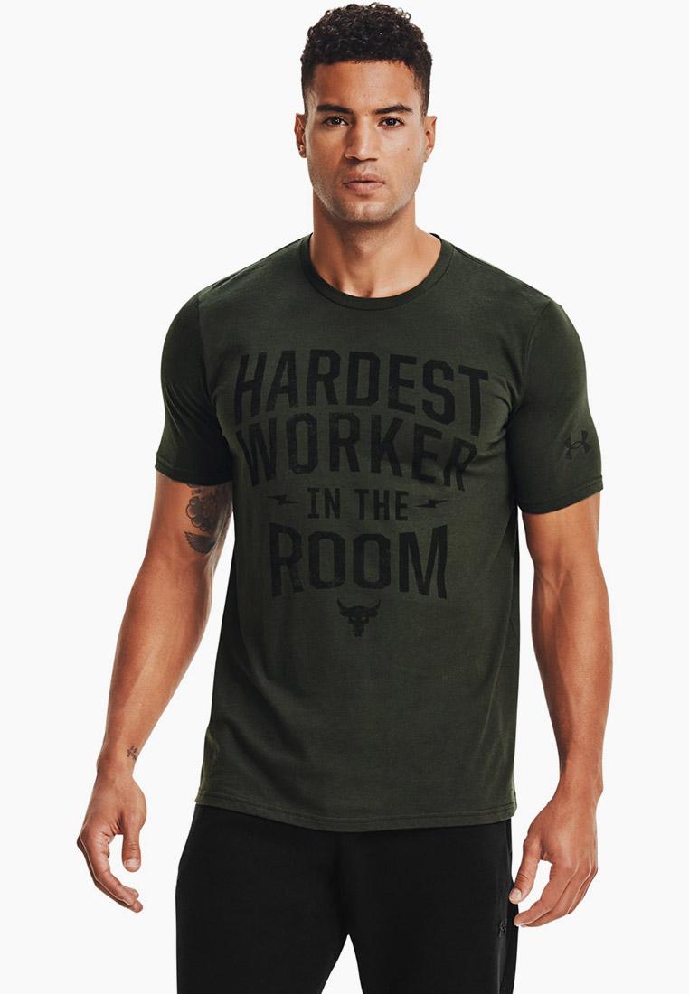 Спортивная футболка Under Armour 1357190