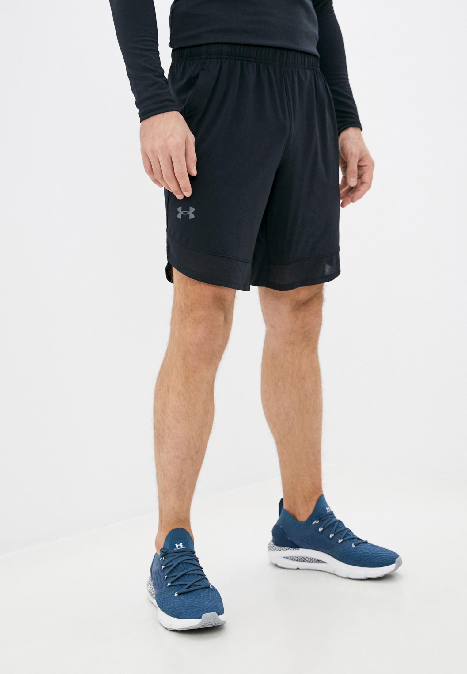 Мужские спортивные шорты Under Armour 1356858