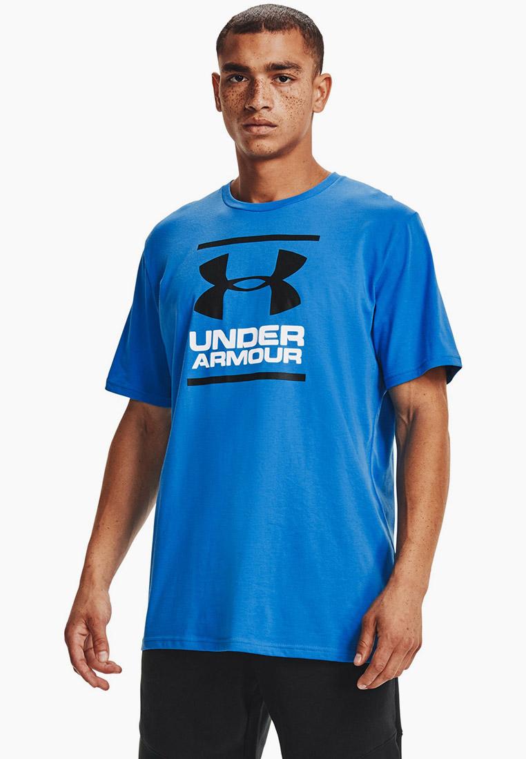 Футболка Under Armour 1326849