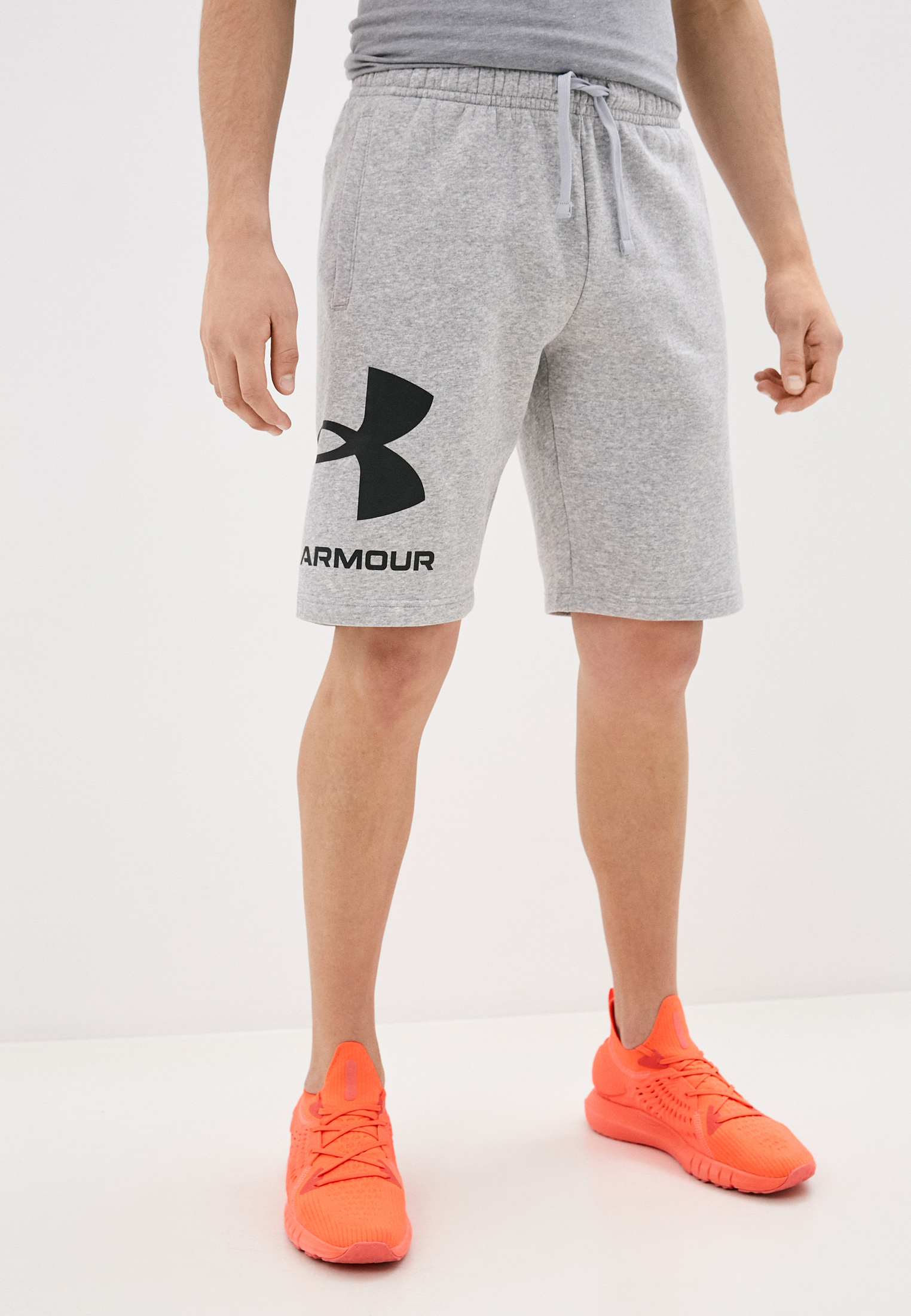Мужские спортивные шорты Under Armour Шорты спортивные Under Armour
