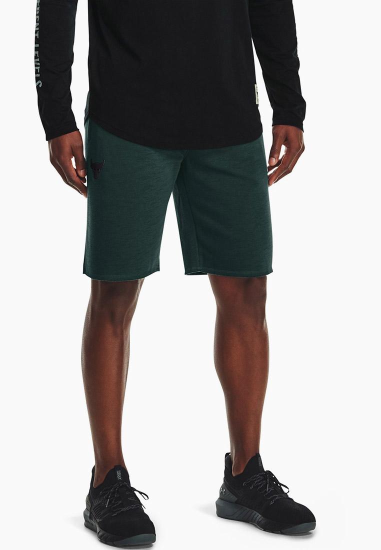 Мужские спортивные шорты Under Armour 1357200