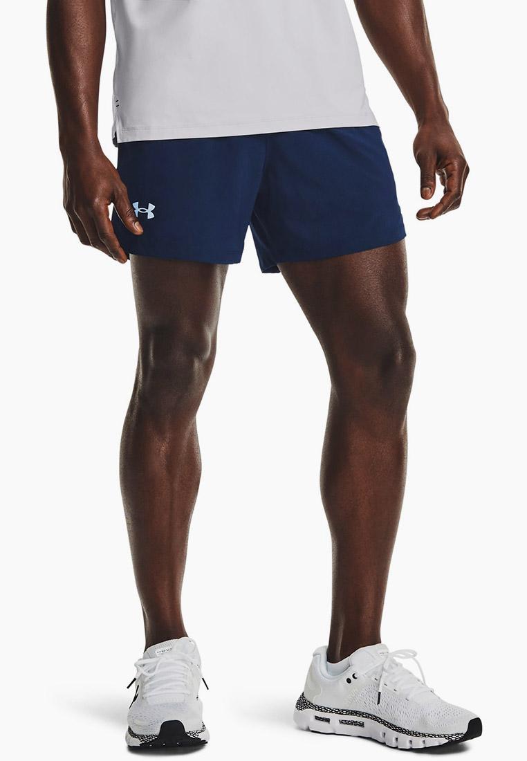 Мужские спортивные шорты Under Armour 1361492