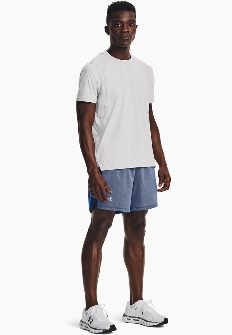 Мужские спортивные шорты Under Armour 1361493: изображение 2
