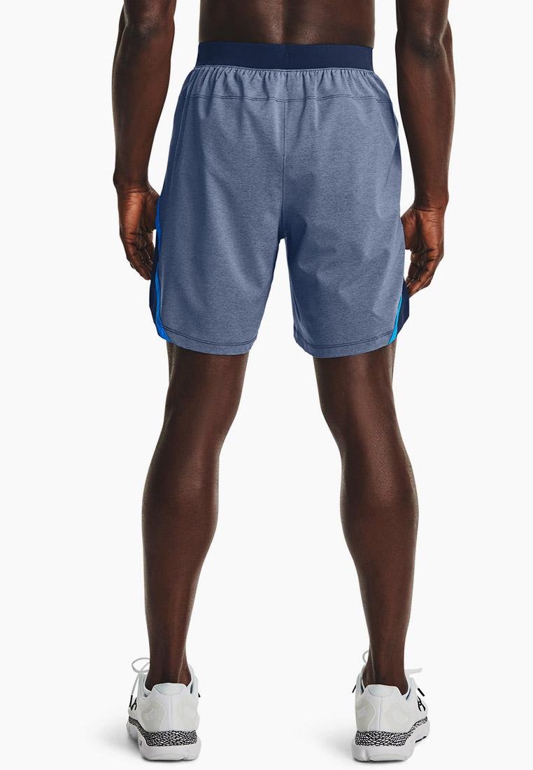 Мужские спортивные шорты Under Armour 1361493: изображение 3