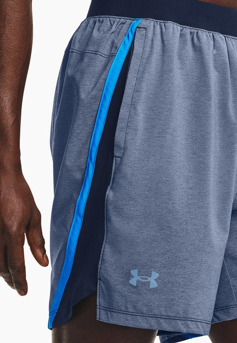 Мужские спортивные шорты Under Armour 1361493: изображение 4