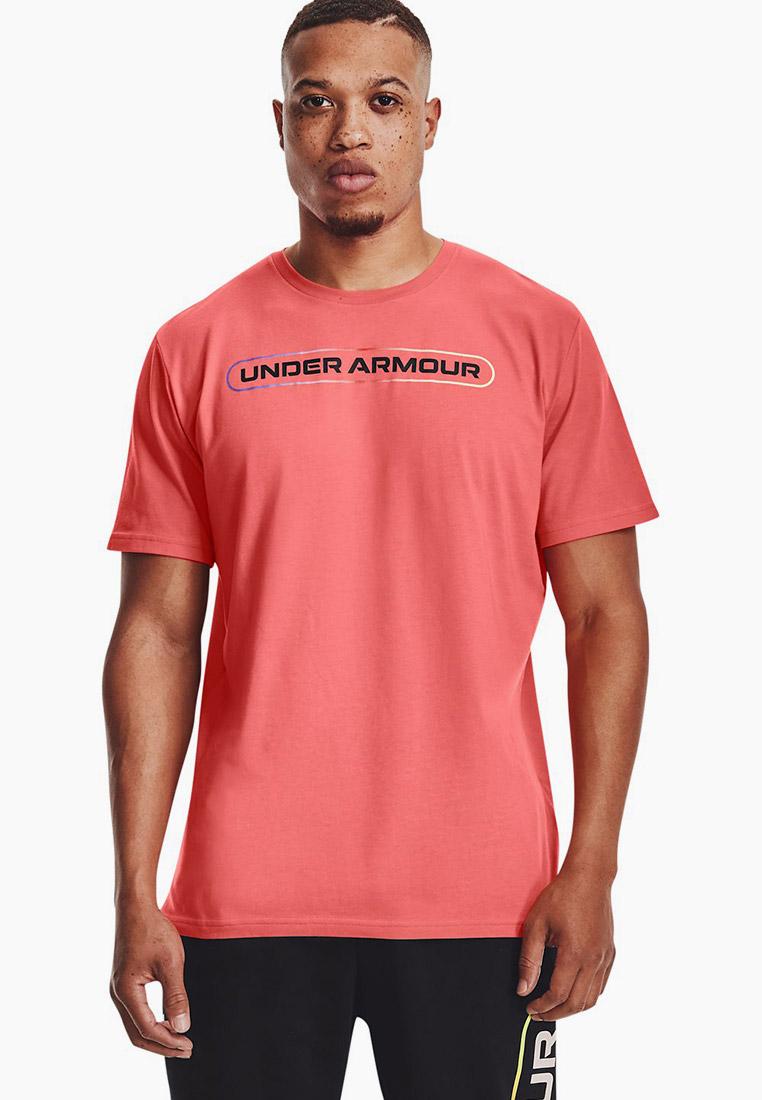 Футболка Under Armour 1361668