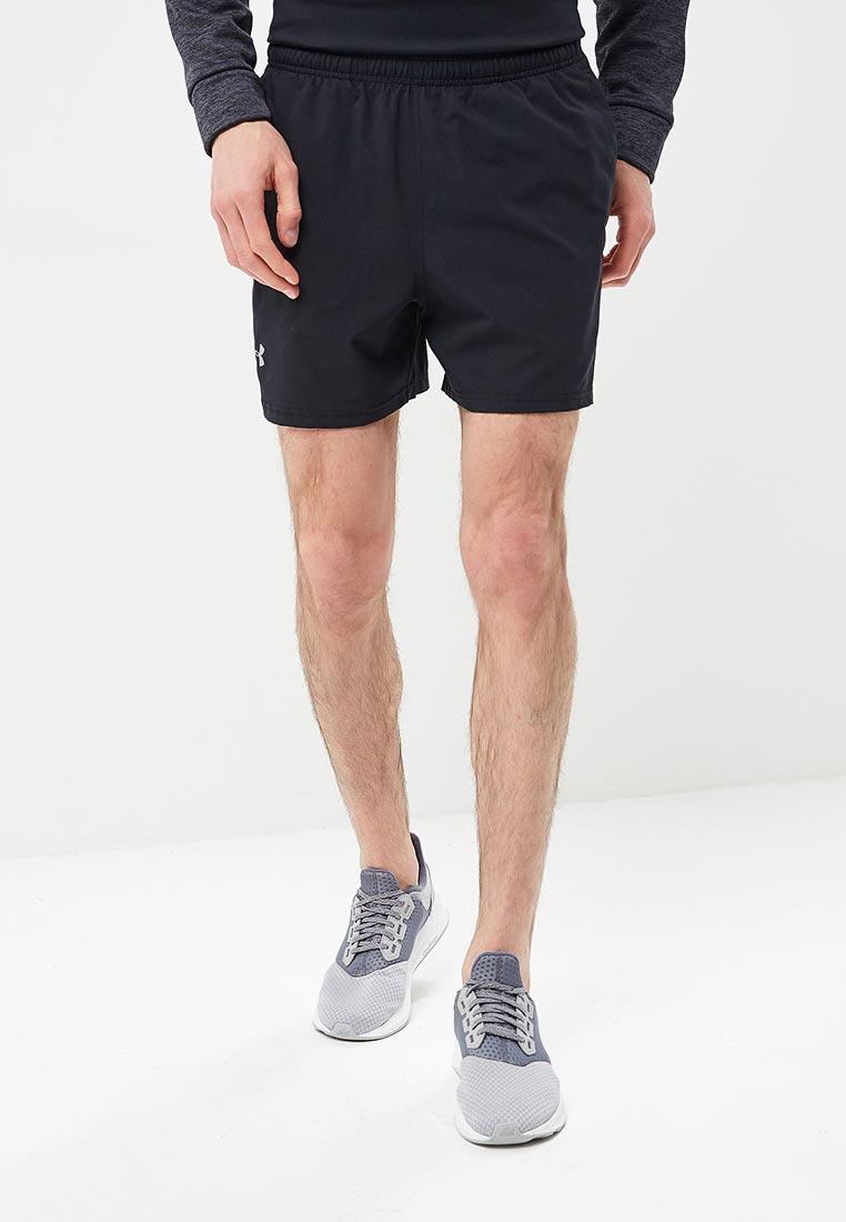 Мужские спортивные шорты Under Armour 1289312