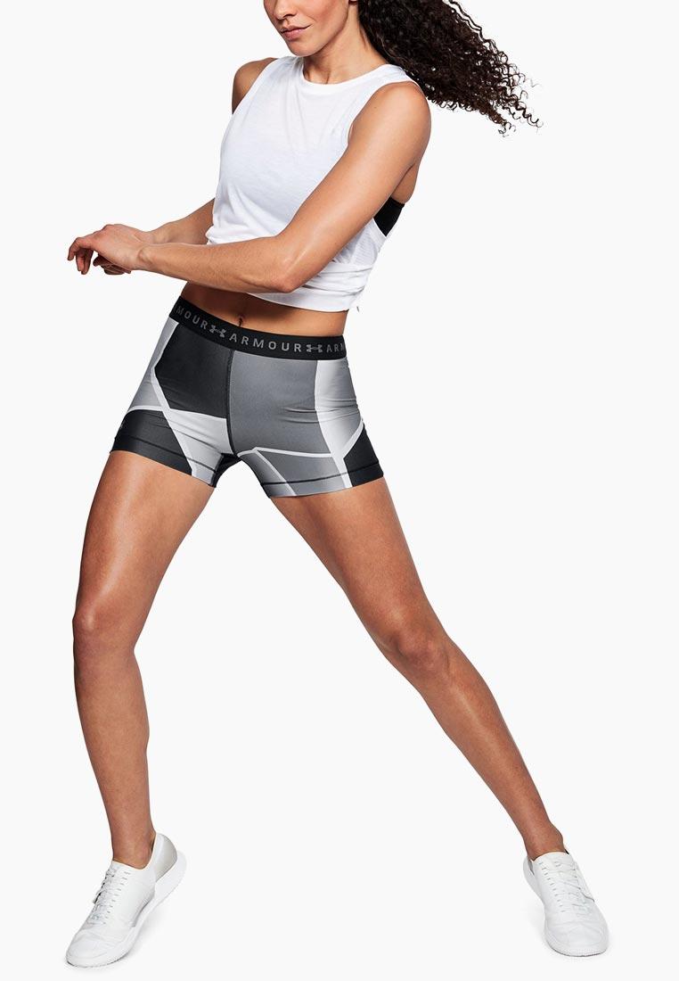 Женские спортивные шорты Under Armour 1311516: изображение 2