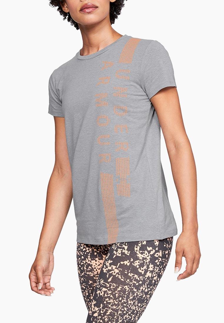 Спортивная футболка Under Armour 1321146
