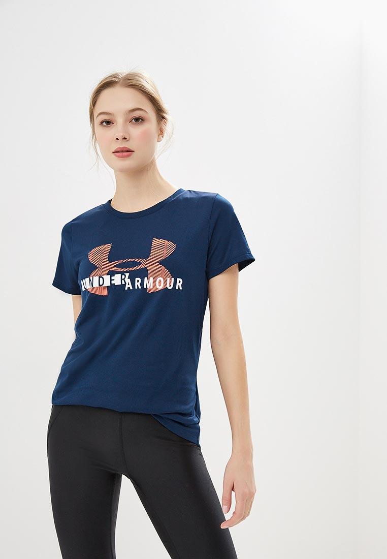 Спортивная футболка Under Armour 1318143