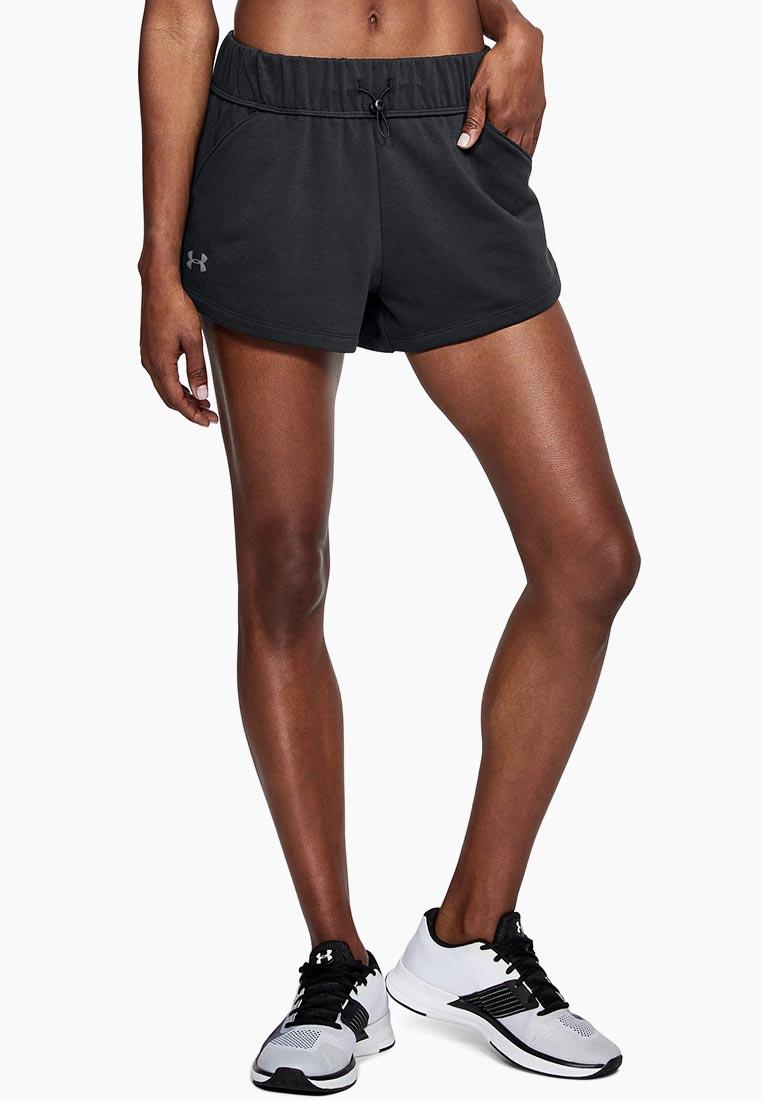 Женские спортивные шорты Under Armour 1305539