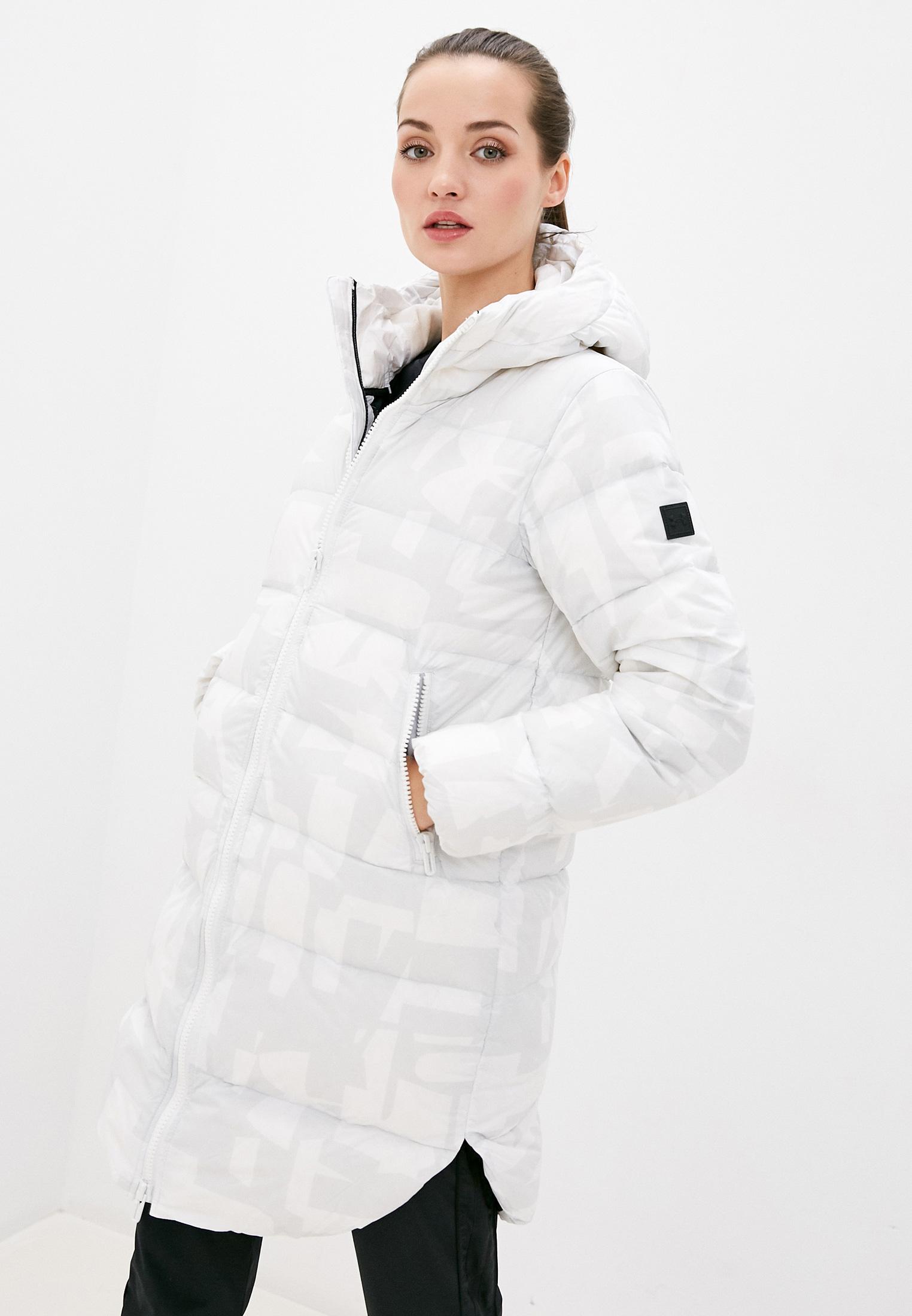 Утепленная куртка Under Armour 1355836