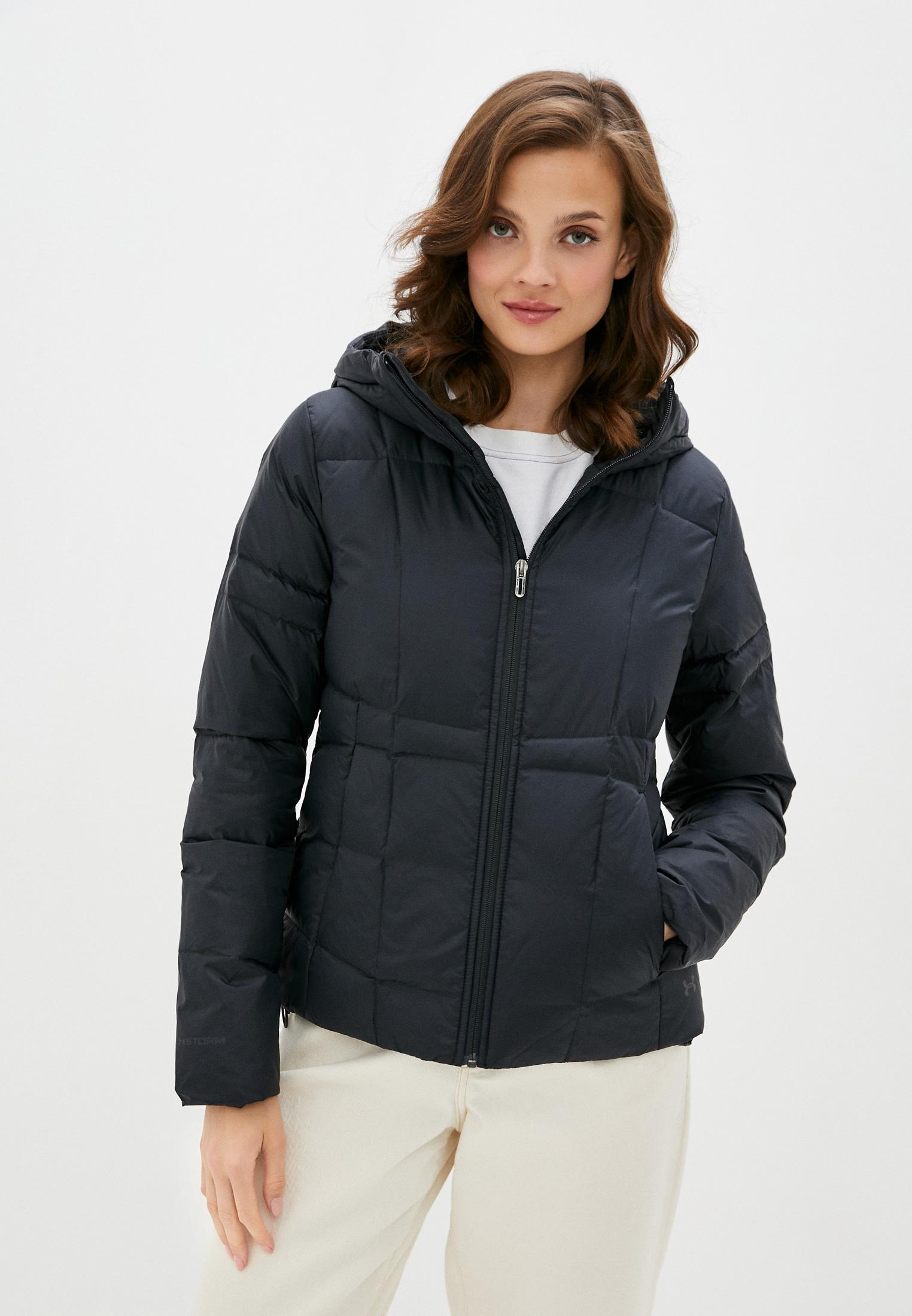 Утепленная куртка Under Armour 1342814