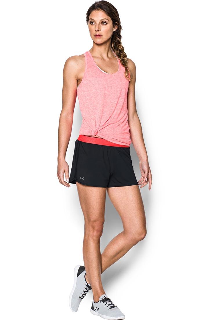Женские спортивные шорты Under Armour 1302784