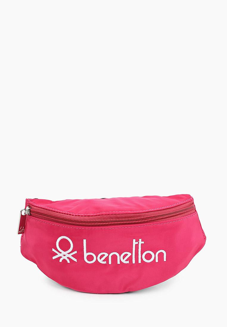 Сумка United Colors of Benetton (Юнайтед Колорс оф Бенеттон) 6GHTB11M5