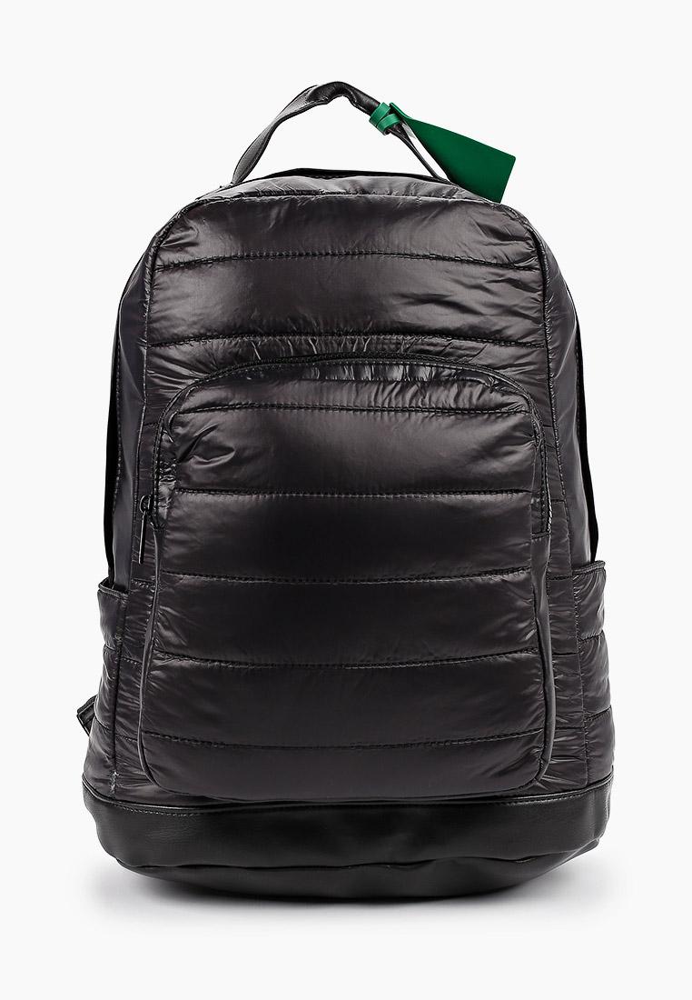 Городской рюкзак United Colors of Benetton (Юнайтед Колорс оф Бенеттон) 6GHTU13F4