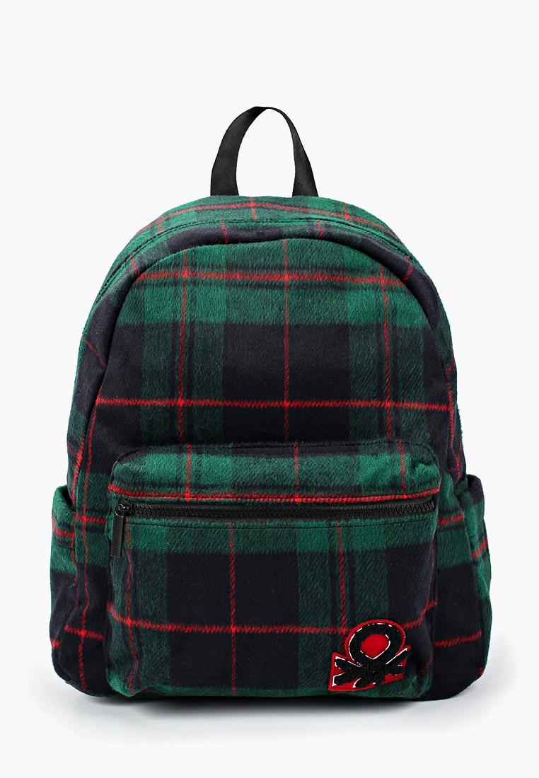 Городской рюкзак United Colors of Benetton (Юнайтед Колорс оф Бенеттон) 6GKKU13JU