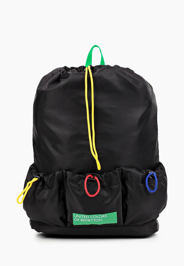 Городской рюкзак United Colors of Benetton (Юнайтед Колорс оф Бенеттон) 6GHTD13WL
