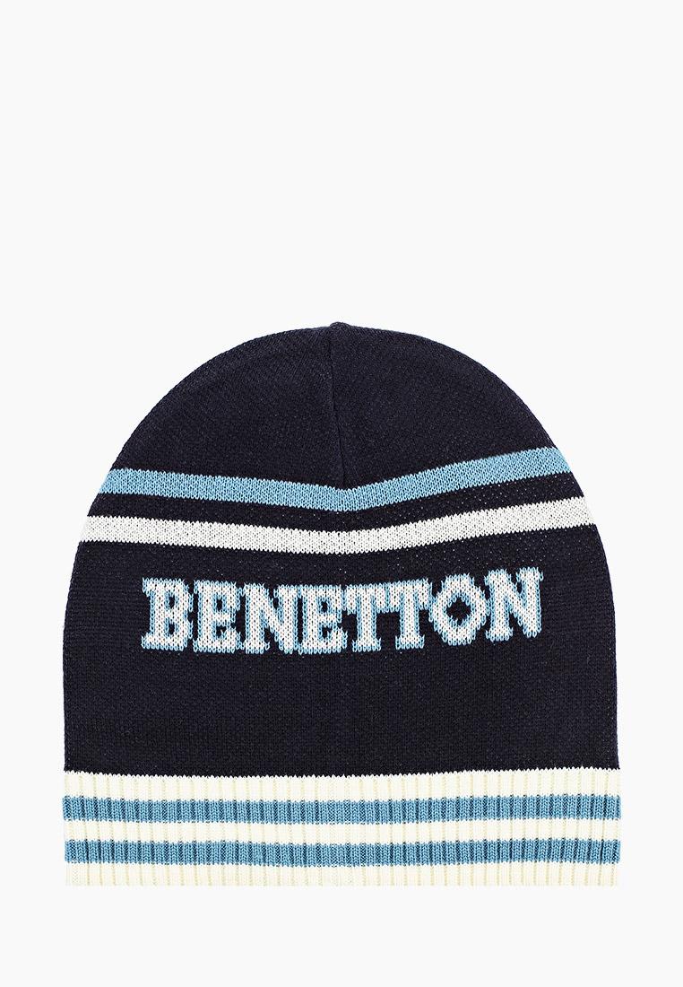 Шапка United Colors of Benetton (Юнайтед Колорс оф Бенеттон) 6KV7B4252