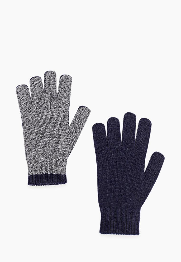 Мужские перчатки United Colors of Benetton (Юнайтед Колорс оф Бенеттон) 103MK0082