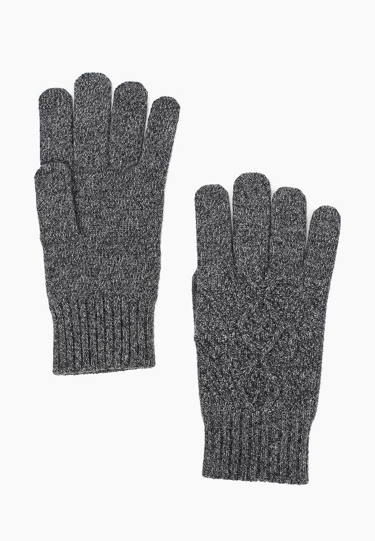 Мужские перчатки United Colors of Benetton (Юнайтед Колорс оф Бенеттон) 107MK0731