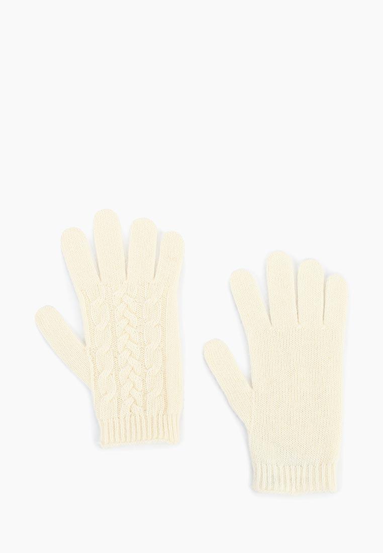 Женские перчатки United Colors of Benetton (Юнайтед Колорс оф Бенеттон) 1201D0780