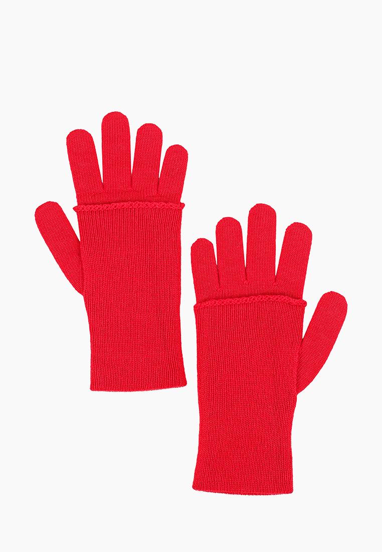 Женские перчатки United Colors of Benetton (Юнайтед Колорс оф Бенеттон) 1230D0777